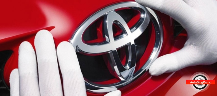 Как собирают автомобили Lexus и Toyota. Методика и качество сборки