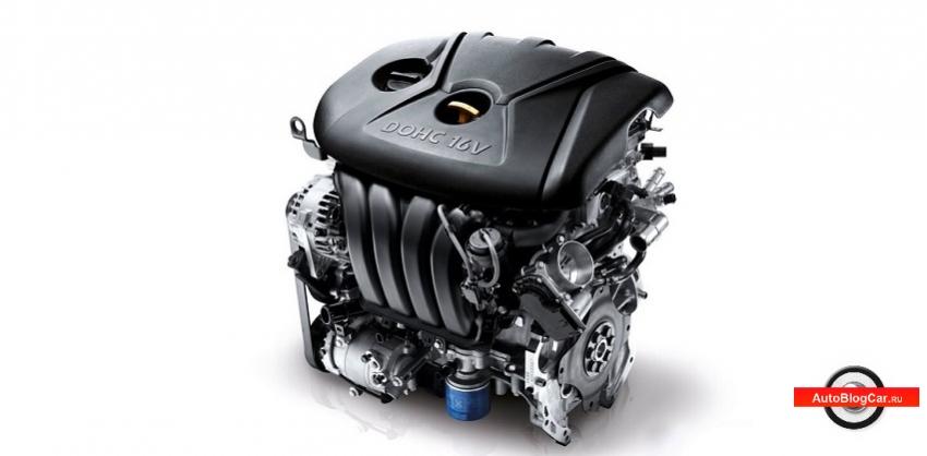 Какие корейские двигатели Kia/Hyundai самые лучшие, надежные и экономичные? Честный обзор моторов