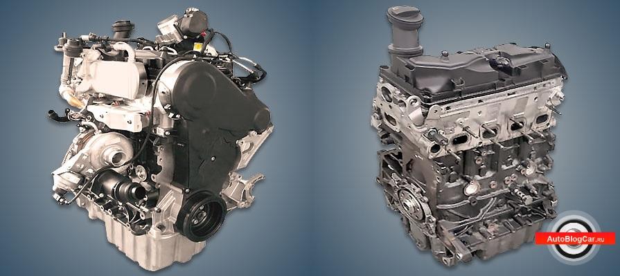 Какие двигатели стоят на транспортере т5 фольксваген транспортер t5 multivan