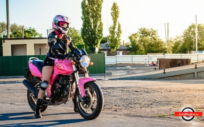 Подготовка к езде на мотоцикле (байке): особенности, правила и верные советы