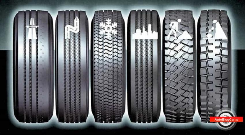 классификация автомобильных шин, шины, покрышки, какие шины лучше, какие шины купить, летние шины, зимние шины, типы шин, критерии выбора шин, правил выбора шин, autoblogcar.ru, видео, фото, с фото, обзор, отзывы, купить шины, особенности, отличия, всесезонные, протектор, рисунок, бескамерная, профиль, шины канавки, маркировка шин