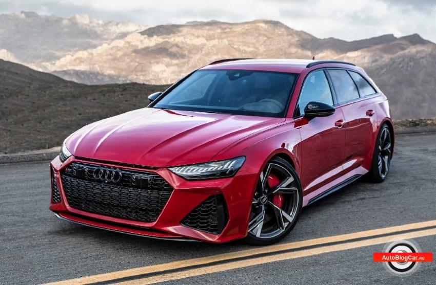 Честный обзор новой Ауди РС6 Авант (Audi RS6 Avant): особенности, характеристики, отзывы и ресурс