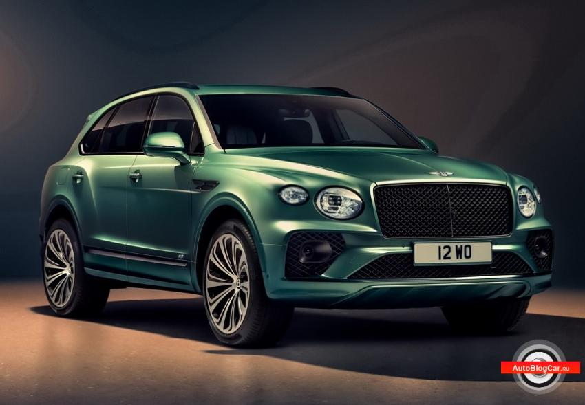 Бентли Бентайга (Bentley Bentayga) – честный обзор люксового VW Туарег. Особенности, отзывы, характеристики и ресурс
