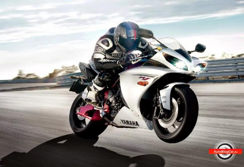Что влияет на скорость и ускорение мотоцикла? От каких факторов зависит эффективное торможение?