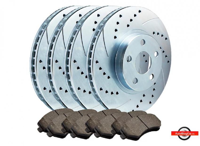 Тормозные диски: почему изнашиваются и когда менять? Особенности, правила и интервалы замены