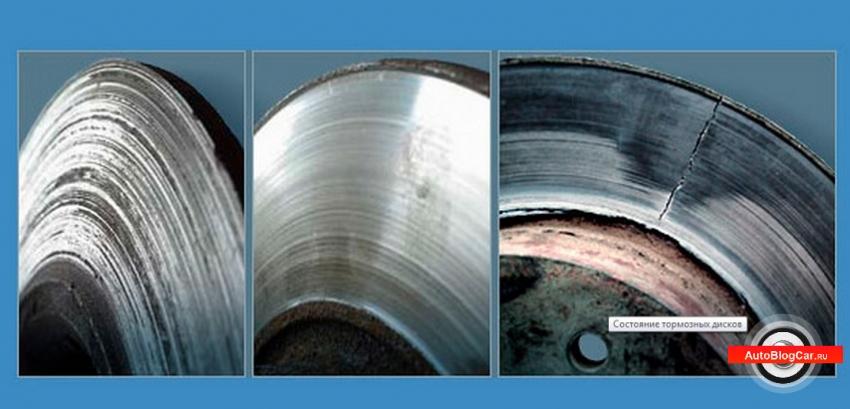 тормозные диски, почему изнашиваются тормозные диски, остаточный износ, когда менять тормозные диски, как правильно заменить, тормозные диски почему изнашиваются, тормозная система, тормозные колодки, тормозные диски замена, видео, обзор, ATE, Sachs, Valeo, Bosch, интервалы замены, ресурс