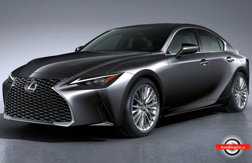 Лексус ИС (Lexus IS) 2.0/3.0/3.5 литра - честный обзор спортивного седана. Особенности, характеристики, отзывы и ресурс