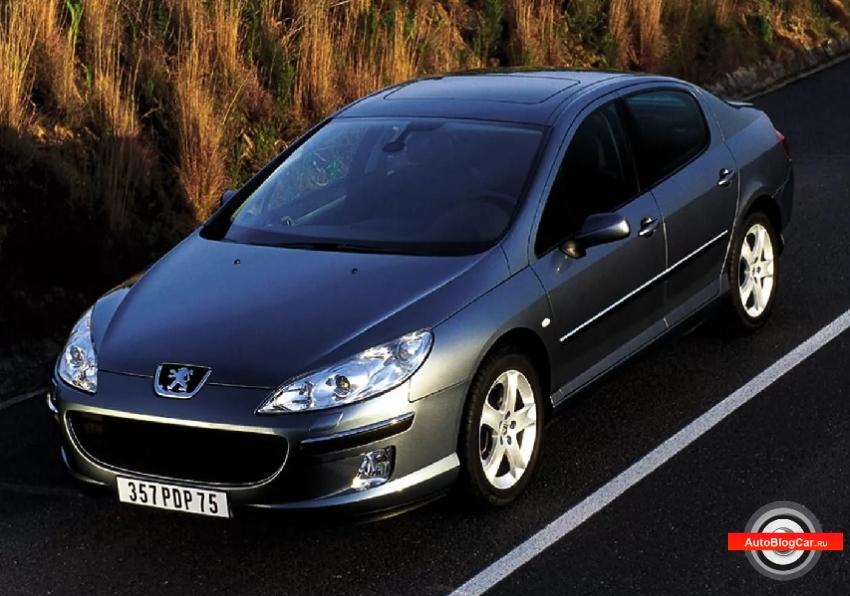 Peugeot 407 (Пежо 407) - честный обзор: особенности, функционал, отзывы и достоинства. Стоит ли покупать?