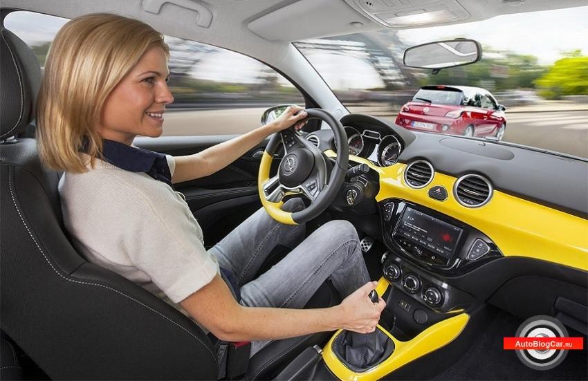 Как быстро привыкнуть к новому автомобилю? Особенности, методы и верные советы