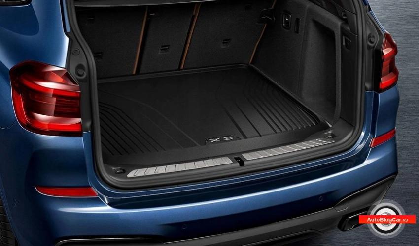 Топ-5 причин для покупки багажного автоковрика. Особенности, функции, достоинства и цены