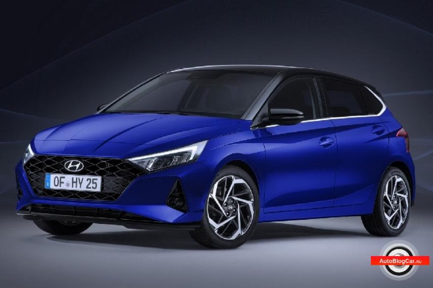 Hyundai i20 (Хендай Ай20) 1.0 G3LC, 1.2 G4LA и 1.6 G4FJ - честный обзор: характеристики, цены, отзывы и ресурс