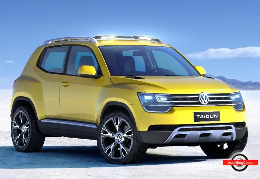 Volkswagen Taigun (Фольксваген Тайгун) DADA 1.5 TSI и DKRF 1.0 TSI - честный обзор: характеристики, цены и ресурс