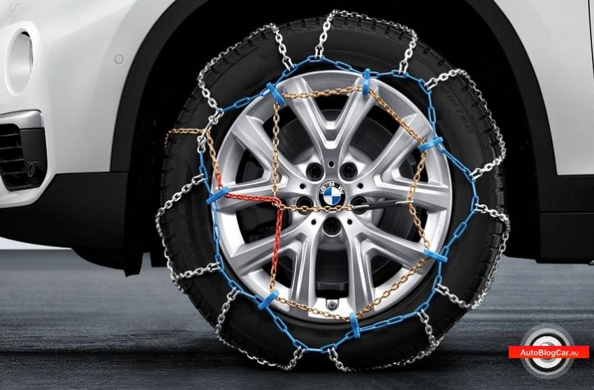 Цепи противоскольжения на колеса: особенности, функции, виды, критерии выбора и стоит ли покупать?
