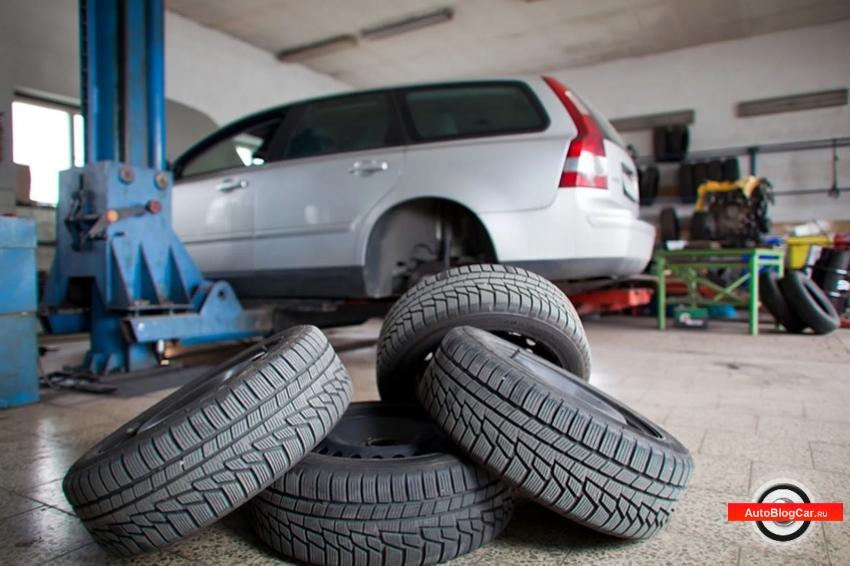 Восстановление изношенных автомобильных шин: особенности, методы и преимущества