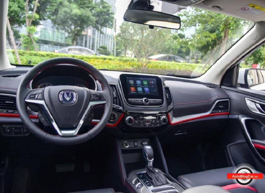 обзор changan cs55, обзор чанган цс55, чанган, changan, cs55 1.5, Changan CS55, Чанган ЦС55, китайский внедорожник, китайский паркетник, 1.5t 16v 143 л.с, китайский автомобиль, чанган 35, кроссовер чанган, чанган cs75, стоит ли покупать Changan CS55, Changan CS55 1.5t, 1.5t, changan cs55 характеристики, чанган cs35 плюс