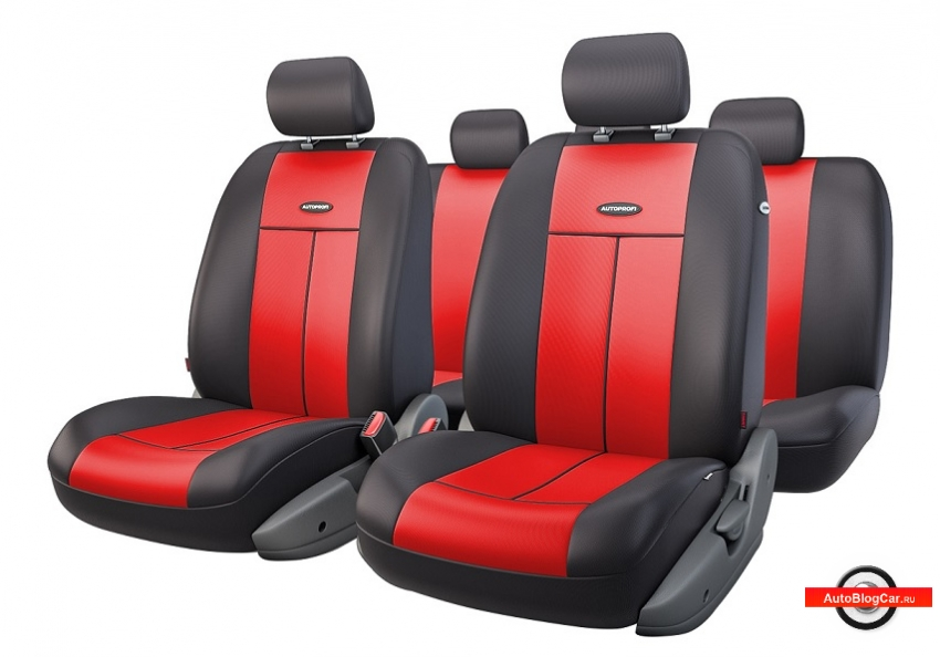 Как выбрать лучшие чехлы на автомобильные сиденья? Критерии и правила выбора авточехлов
