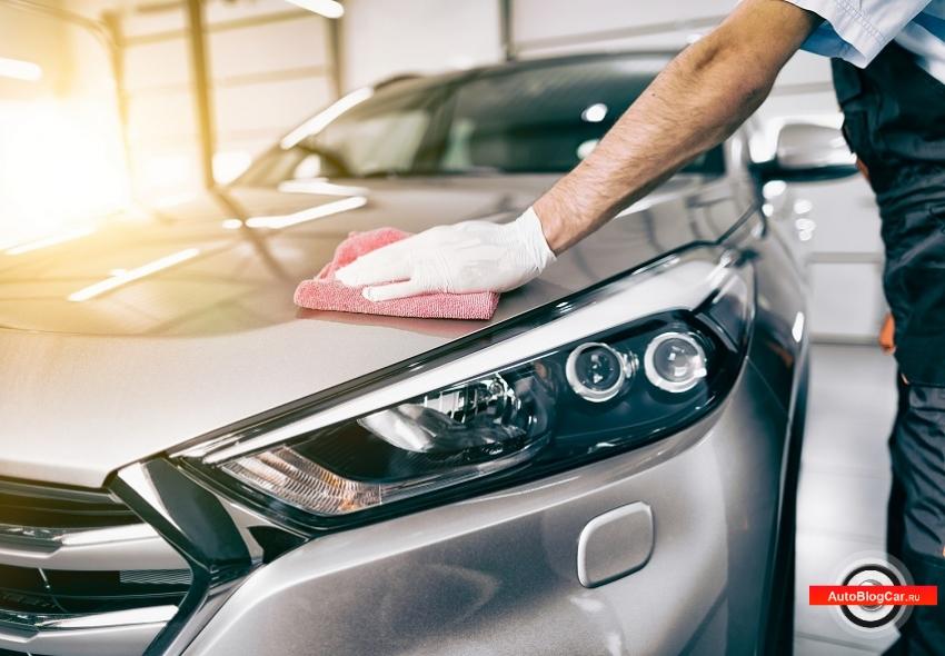 Ручная мойка автомобильного кузова: особенности, правильная техника и верные советы