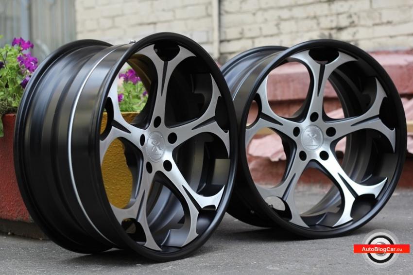 Автомобильные колесные диски: виды, верные советы по выбору, плюсы и минусы
