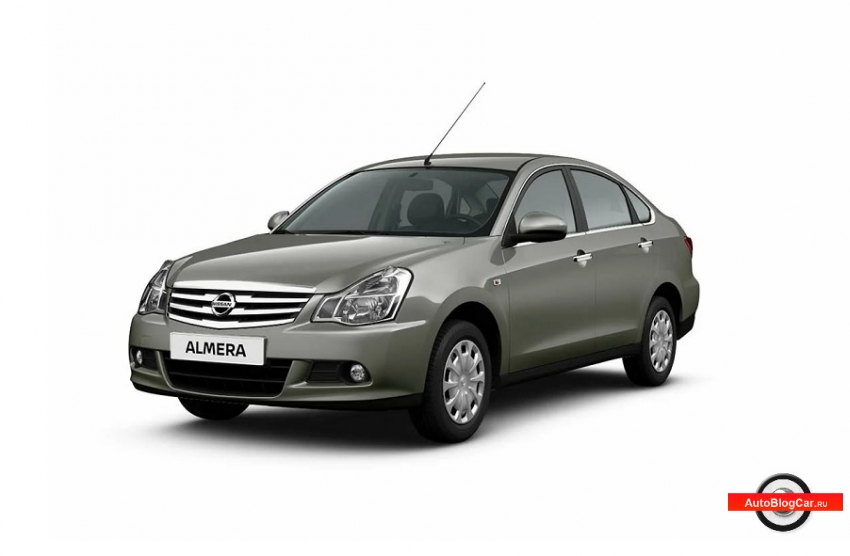 Честный обзор Nissan Almera (Ниссан Альмера) K4M 1.6 MPI 16v 102 л.с. Стоит ли покупать на вторичке с пробегом?