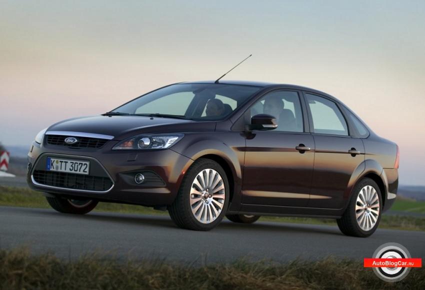 Как заменить антифриз в Ford Focus 2 (Форд Фокус 2) своими руками? Интервалы замены и верные советы