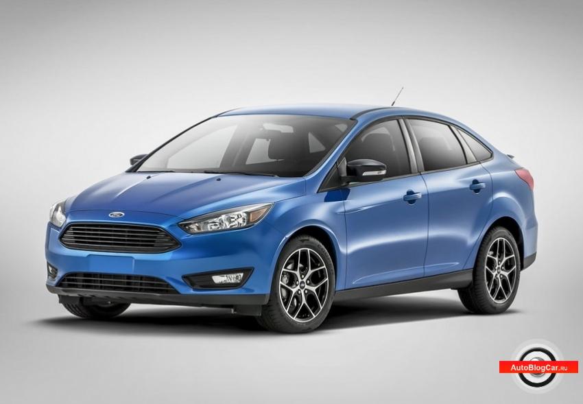 Форд Фокус 3 (Ford Focus 3) в кузове CB8 (2010-2019): распространенные проблемы, поломки и болячки