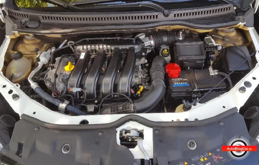Как заменить воздушный фильтр в Рено Каптур (Renault Kaptur) F4R 2.0 143 л.с и H4M 1.6 114 л.с самостоятельно?