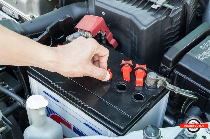 Как правильно подготовить аккумулятор к зиме своими руками? Верные способы и советы