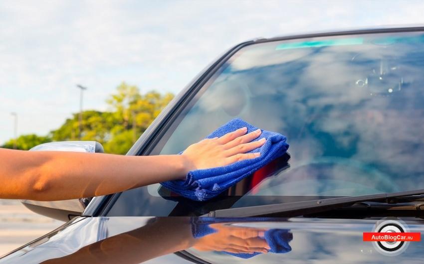Верные советы по уходу за автостеклами, которые помогут избежать проблем в процессе эксплуатации