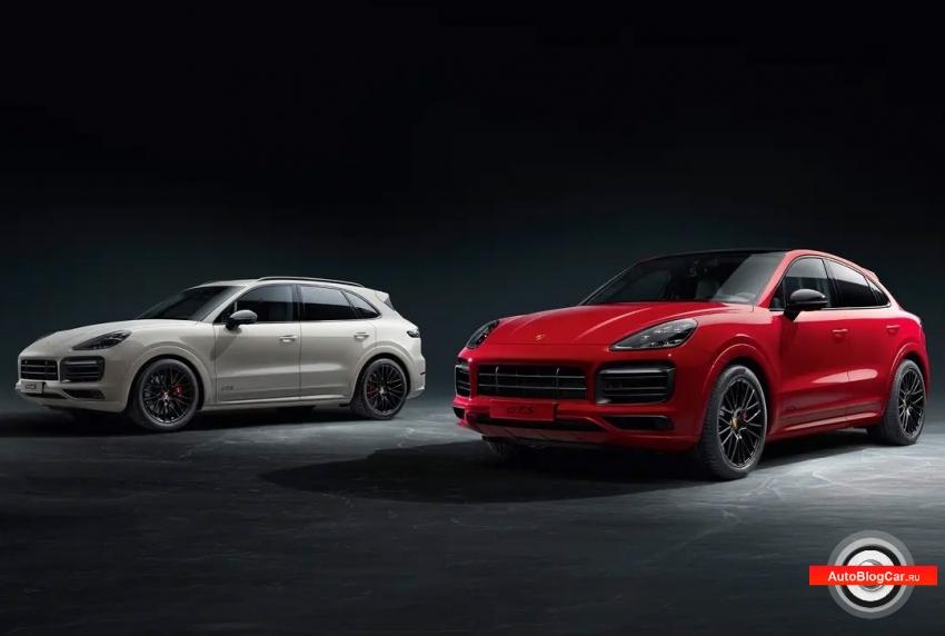 Честный обзор Porsche Cayenne GTS (Порше Кайен ГТС) MDC 4.0 V8 460 л.с. Характеристики, цены и стоит ли брать?