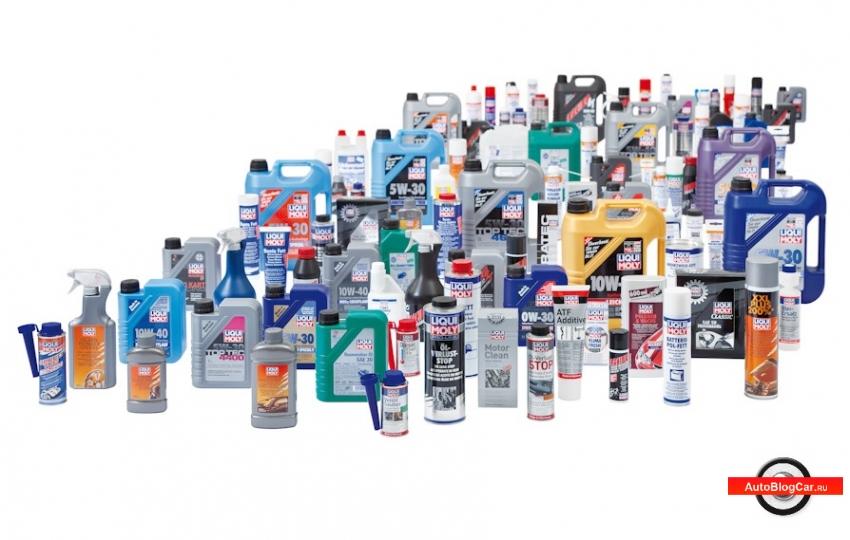 Технические жидкости автомобиля: виды, интервалы замены, критерии и верные советы по выбору