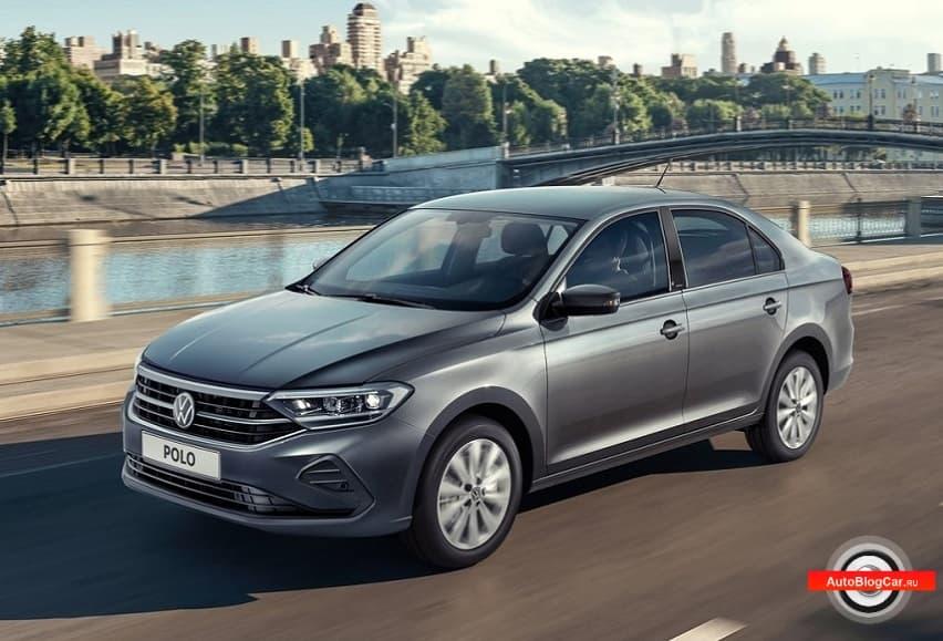 Честный обзор нового Фольксваген Поло Лифтбек (Volkswagen Polo Liftback) CZCA 1.4 TSI 125 л.с