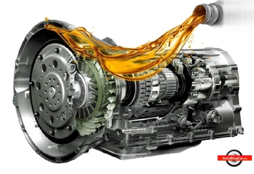 Трансмиссионная жидкость в автомате: типы, интервалы замены и верные советы по обслуживанию
