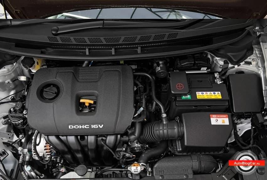 Как продлить ресурс двигателя G4NA 2.0 150/155 л.с (Киа Спортейдж/Хендай Туссан) и не нарваться на задиры?