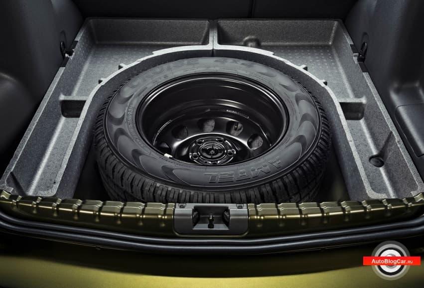 Запасное колесо в автомобиле: особенности, виды, верные советы по эксплуатации, хранению и замене