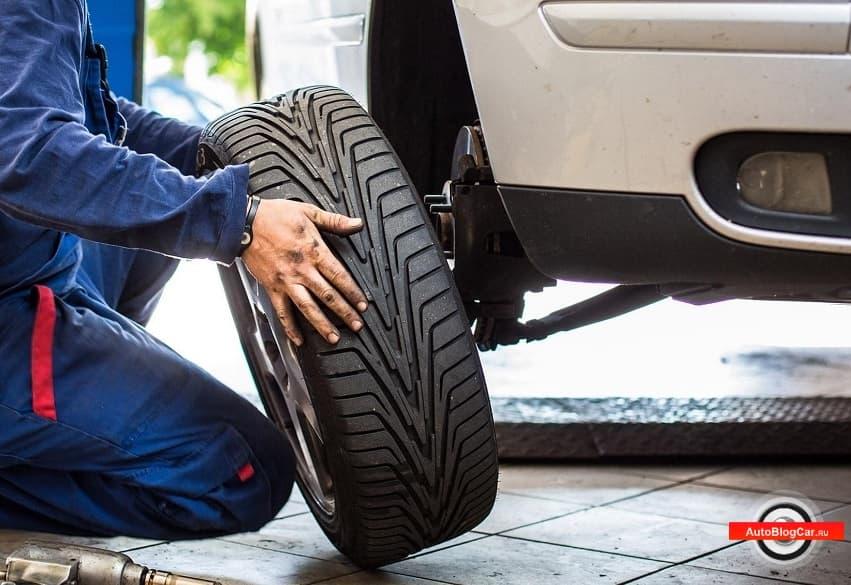Когда менять шины в автомобиле? Обязательна ли сезонная замена покрышек и, какую резину покупать?