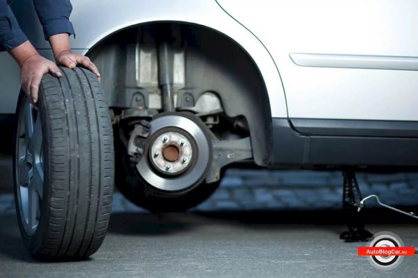 когда менять шины в автомобиле, когда менять шины, замена шин, установка шин своими руками, колесо шина, сезонная замена шин, когда переобуваться, видео, шина протектор, ресурс шин, шина пробег, шины когда менять