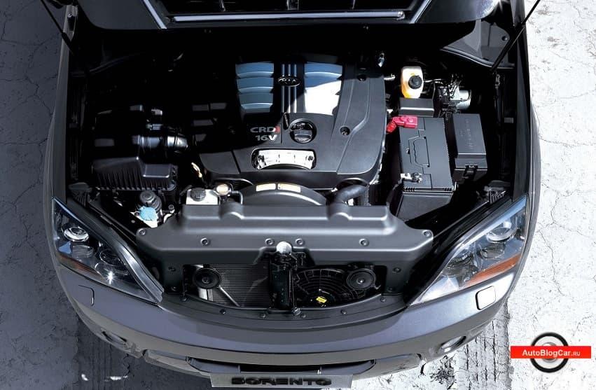 d4cb, двигатель Киа соренто, двигатель d4cb 2.5, двигатель киа соренто 2.5