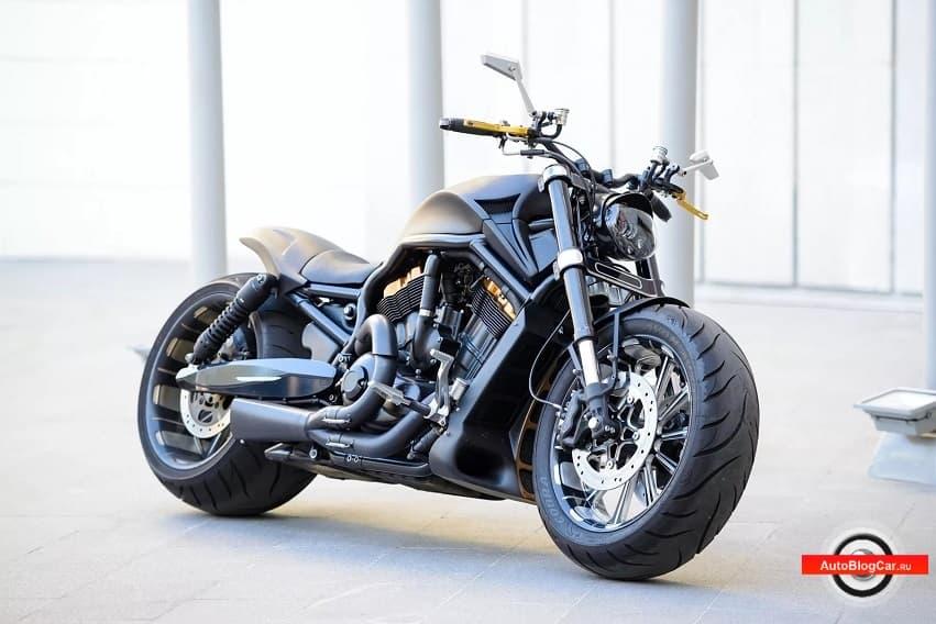 Как безопасно помыть мотоцикл на бесконтактной мойке? Правила и верные советы