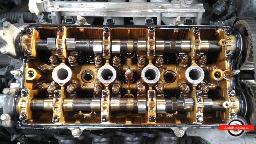 распредвал, двигатель, распредвал двигателя, распредвал в двигателе, распределительный вал, что такое распредвал, распредвал ваз, датчик распредвала, кулачки распредвала, износ распредвала, верные признаки износа, ресурс двигателя, капремонт двигателя, клапаны, сальник распредвала, распредвал износ