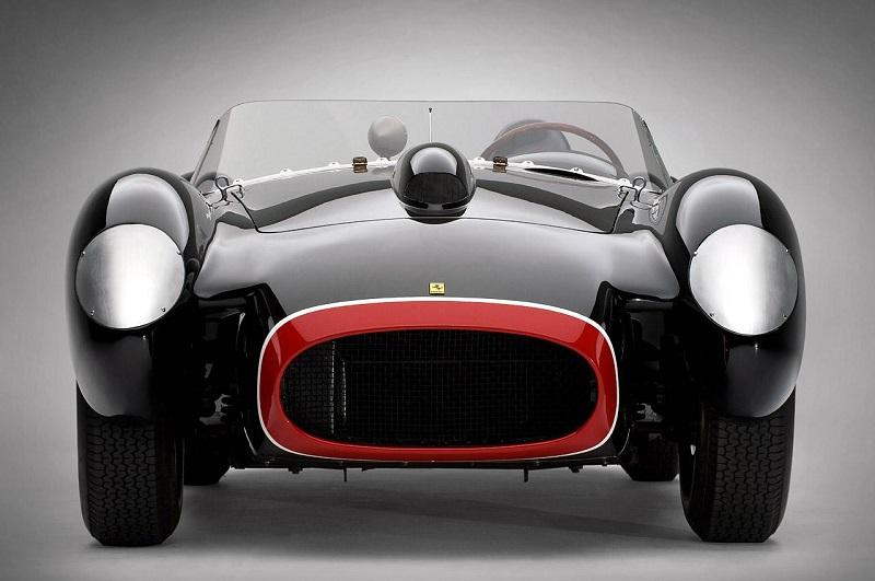 Легендарные автомобили мира – ТОП-20 моделей