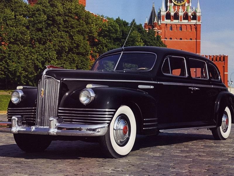 Советские ретро-автомобили: ТОП-5 интересных моделей