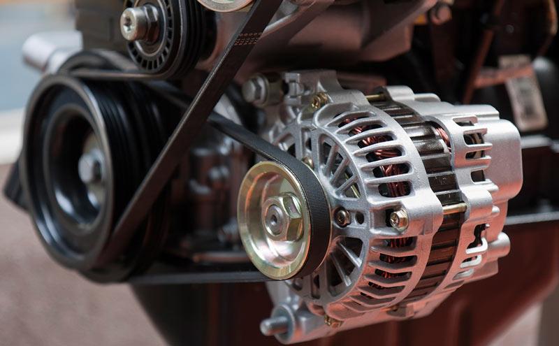 Неисправности генератора автомобиля – признаки и их устранение