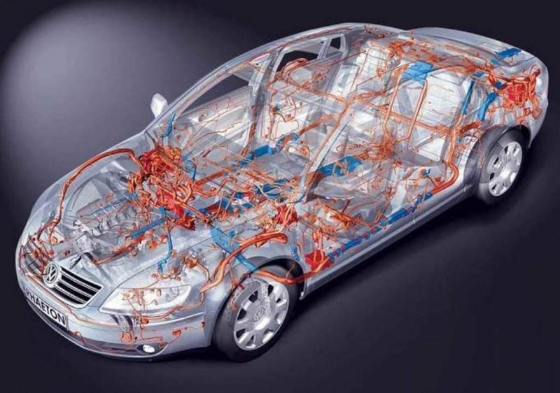 Основные неисправности электрооборудования автомобиля