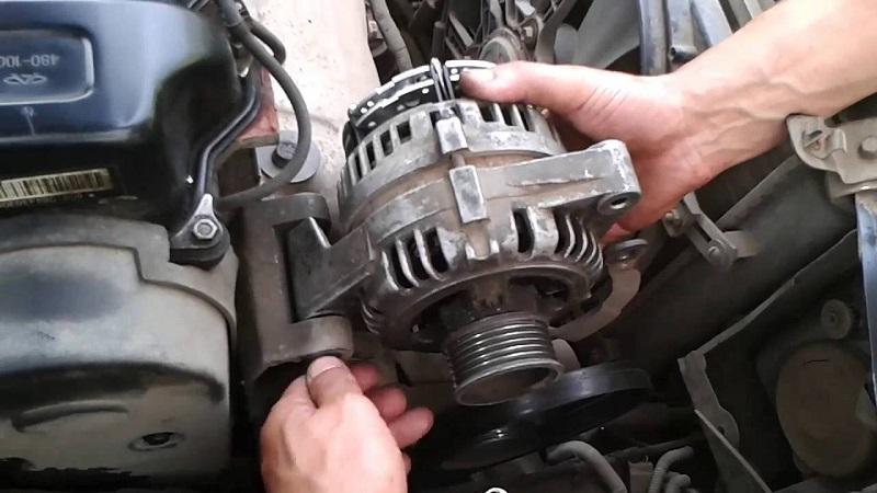 Ремонтный комплект для генератора
