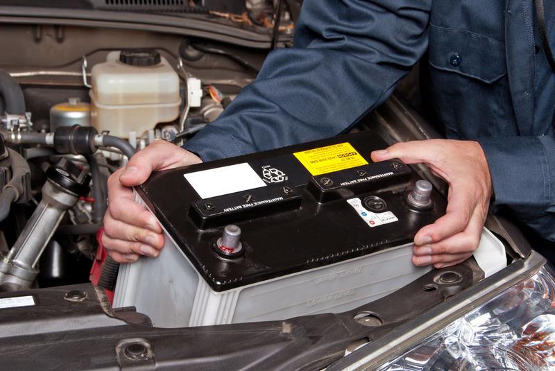 Неисправности аккумулятора автомобиля – признаки и причины