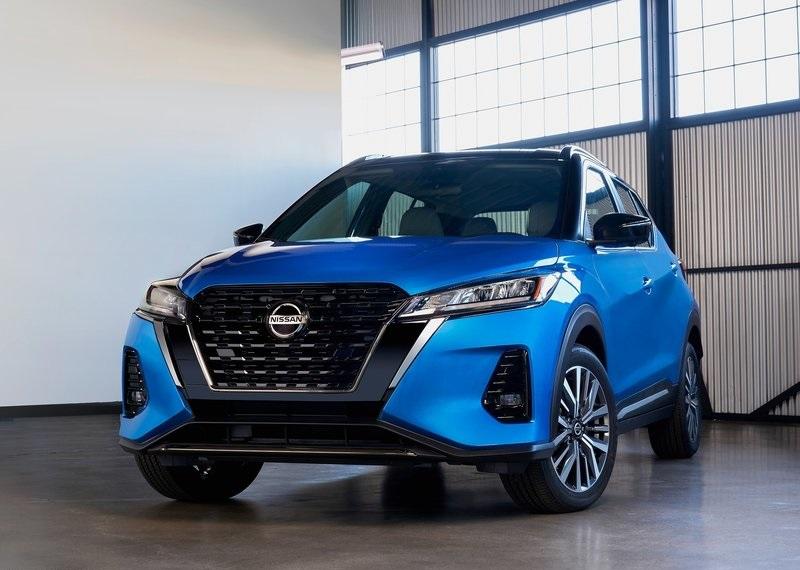 Nissan Kicks 2021 – субкомпактный паркетник для молодых и перспективных