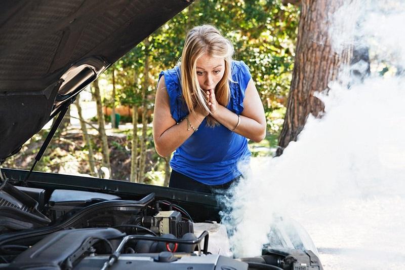 Составы для ремонта автомобильных радиаторов: ТОП-10 средств