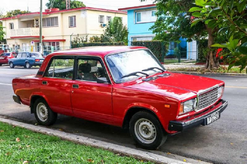 ТОП «народных» автомобилей разных стран