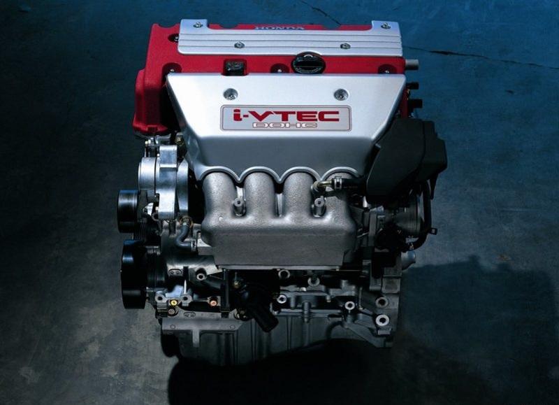 Honda K20A