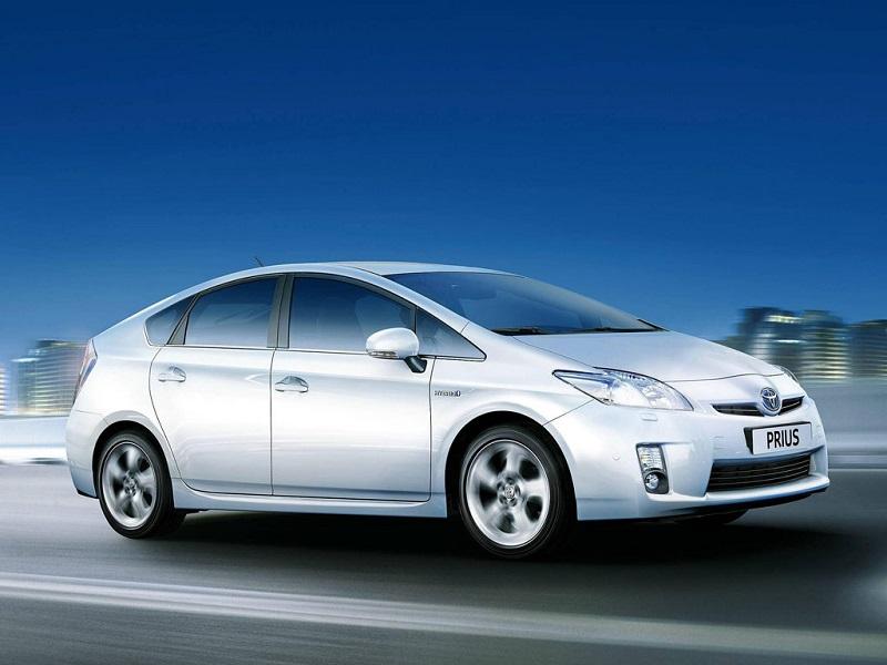 Почему многие из самых экономичных автомобилей – японские